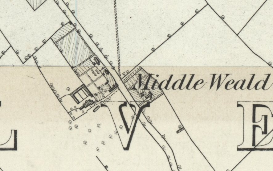 Middle Weald