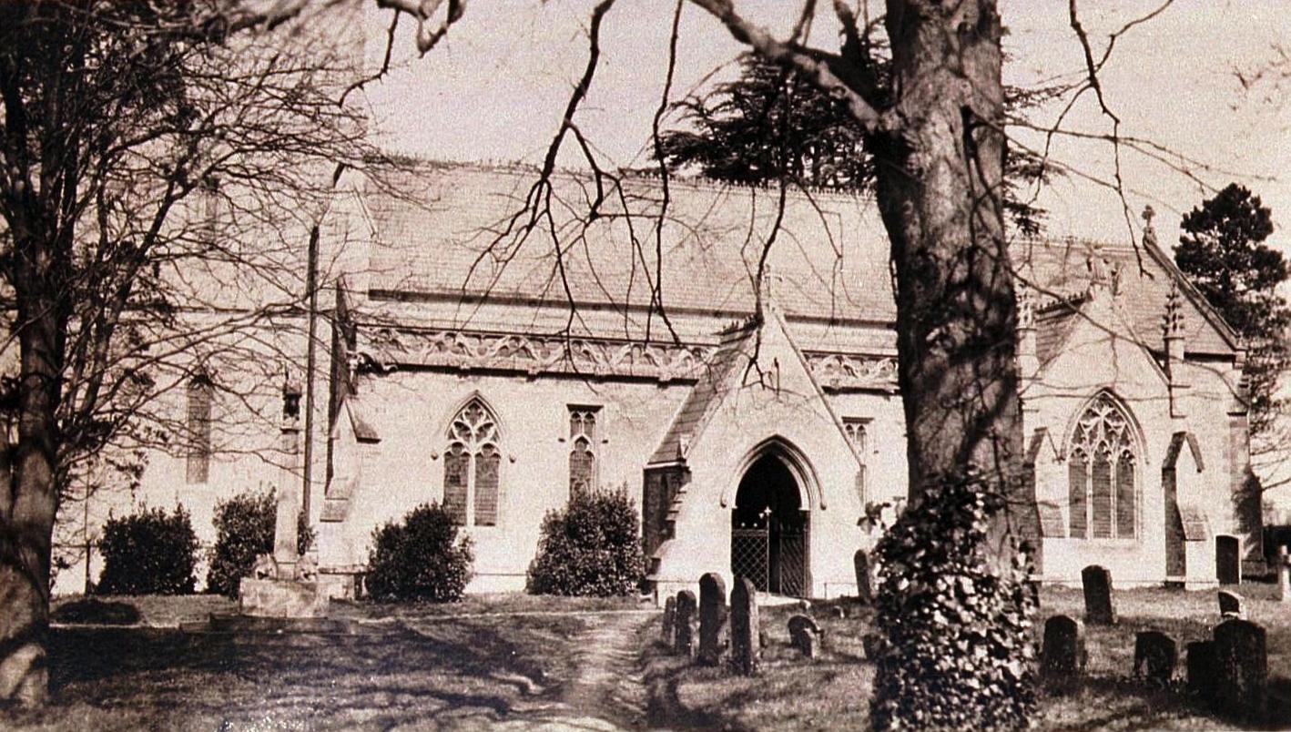 Calverton All Saints,