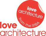 Love Architecture from the RIBA