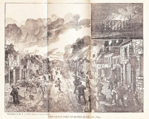 WCLyonsSketch Fire1854