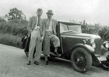 Claude&Angus1935w