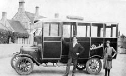 Westleys-Busweb