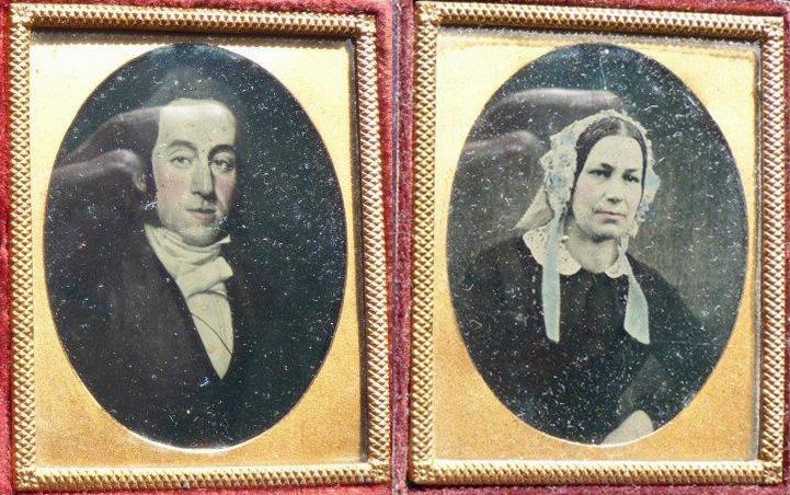 Edward and Ann Beesley Wedding ph
