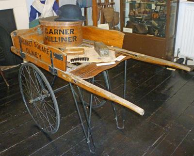 Handcart4web