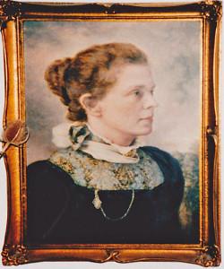 Mrs Angelina Wright