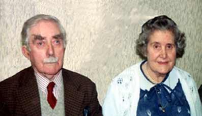 Percy & Dorothy - January 1989