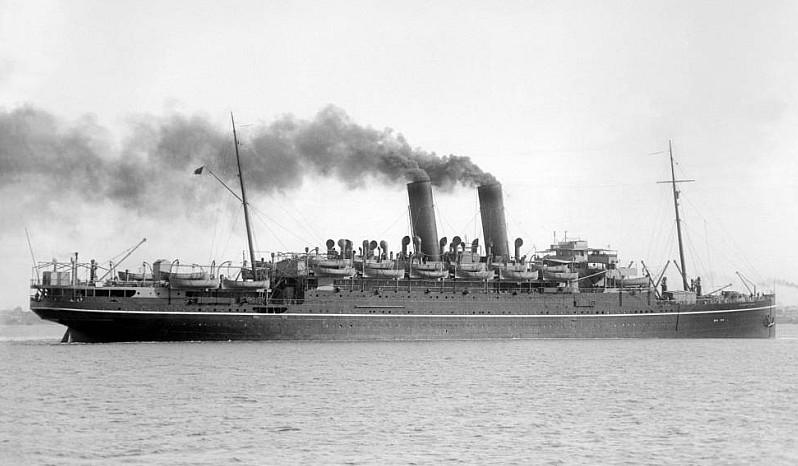 Kaisar-I-Hind-war-arr-Melbourne