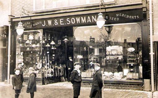 Sowmanshop&childrenw