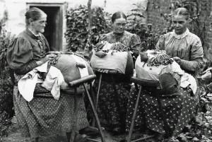 The Godfrey Sistersph