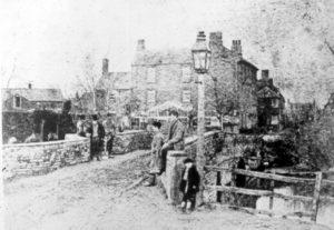 Old Bridge 1864 aph