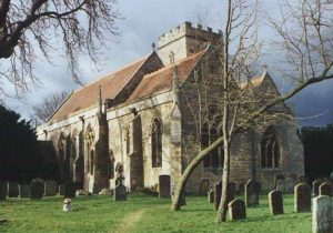 All Saints in 1998