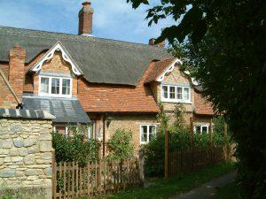 Bird's Cottage 2017