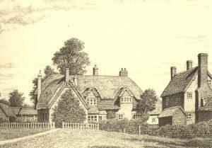 Ian Strang - Bird's & Swan Cottages