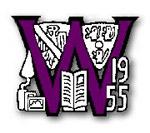 WDAHS logo