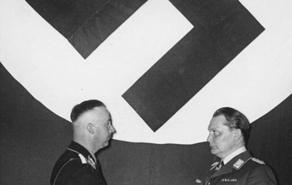 Goering and Himmler