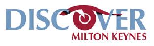 Discover MK logo