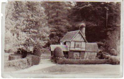 Henry VII Lodge