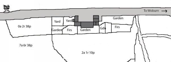 1791 Map