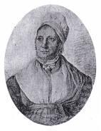 Elizabeth Wiffen