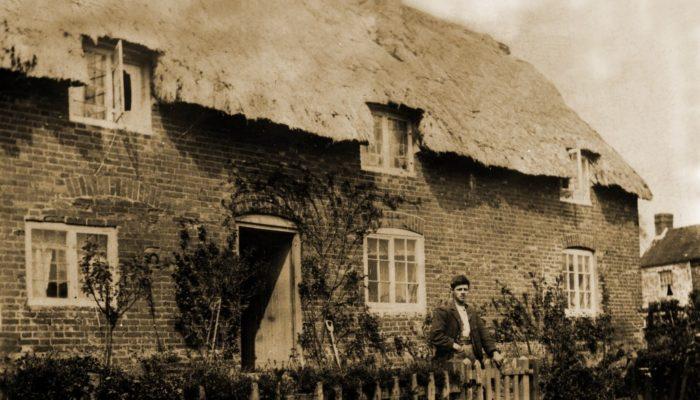 Farmhouse Templars