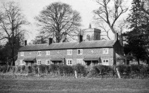 Six Alms Houses