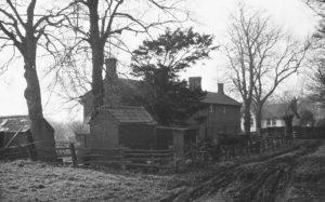Calverton Alms Houses