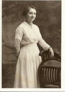 Laura Anne Clark