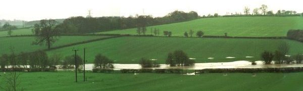MW Flood - April 1998