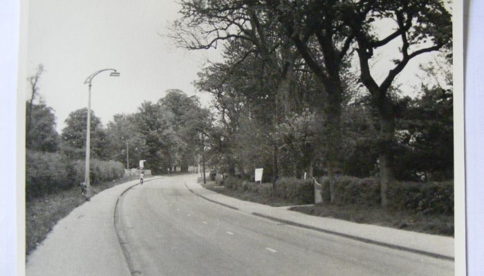Wolverton Road, Newport Pagnell