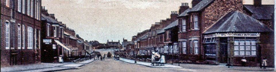 Olney Midland Road c1900