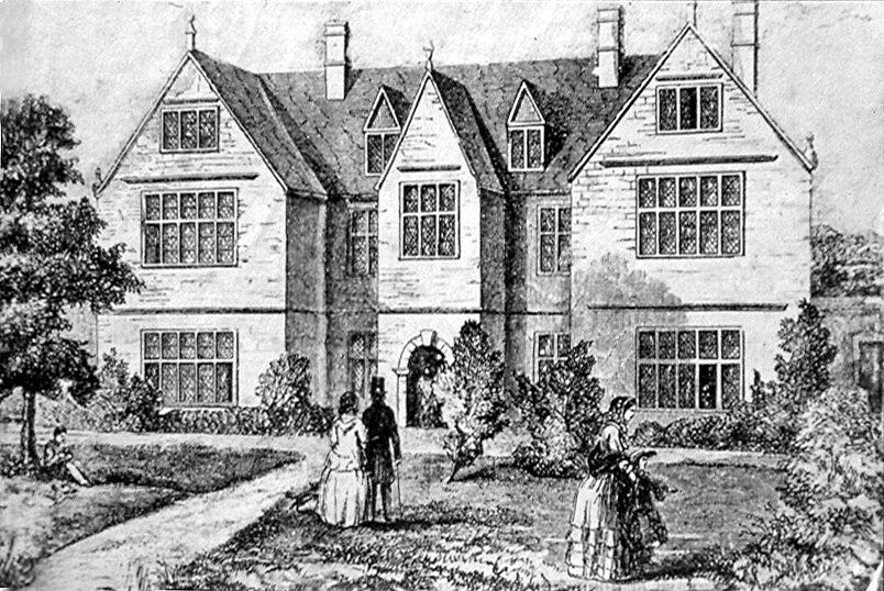 Olney house aph