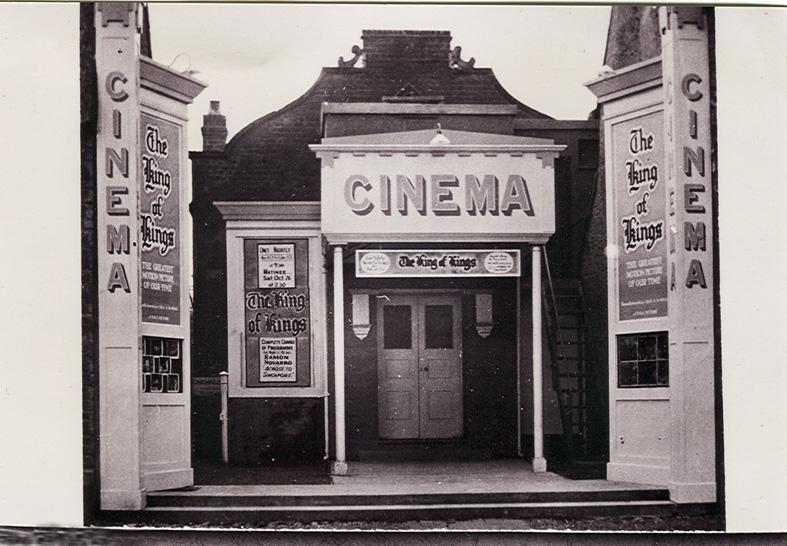 Cinema 1ph