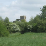 St Lauds in May