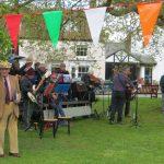 May Day - Sherington Folk Band