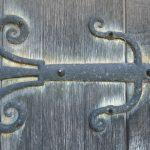 Church hinge