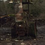"""Heritage Vehicle"" 'found' at Smiths Yard"