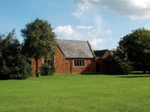 Milton Keynes Village Hall