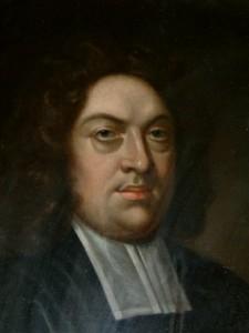 Lewis Atterbury