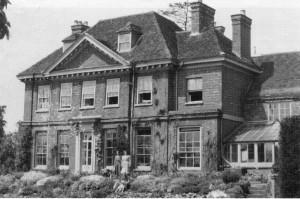 Milton Keynes Rectory