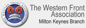 Western Front Association Milton Keynes Branch