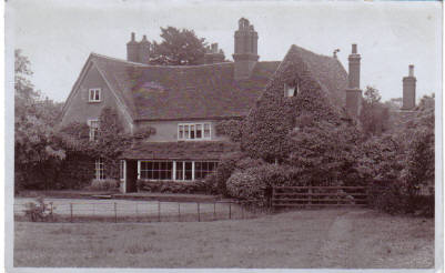 Wavendon Manor at Cross End