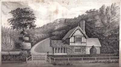 Woburn Sands - Henry VII Lodge 1833