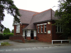 Woburn Sands Meeting House