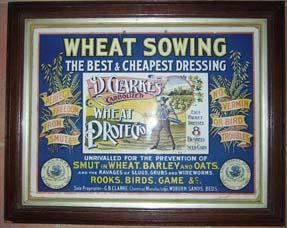 Clarkes Wheat Carboliser