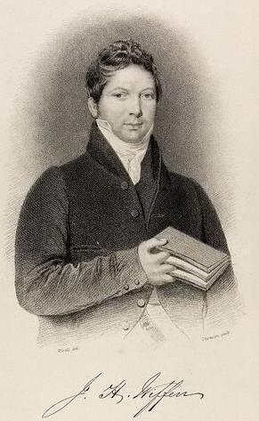 Jeremiah Wiffen 1824