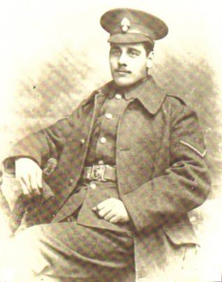 Sidney Summerley