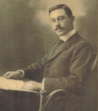 Horace Summerley