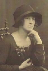 Hilda Summerley