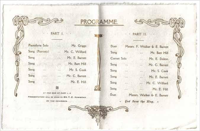Woburn Sands - Record Walker