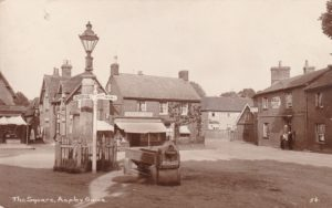 Bell Inn, Aspley Guise